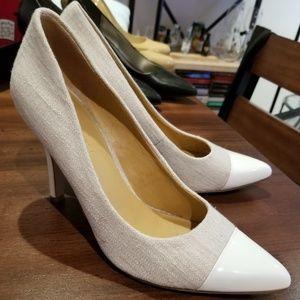 Nine West Heels 6.5
